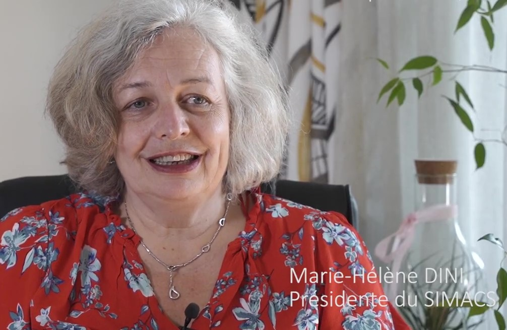 Marie-Hélène DINI