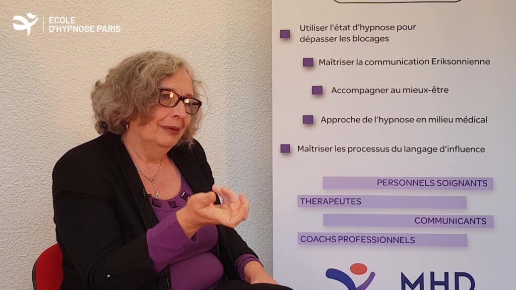 Revue de presse de Marie-Hélène DINI, présidente du Groupe Ulysse